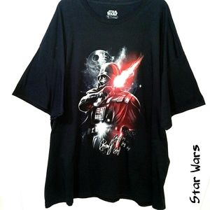 Men's Star Wars Shirt size 4XL